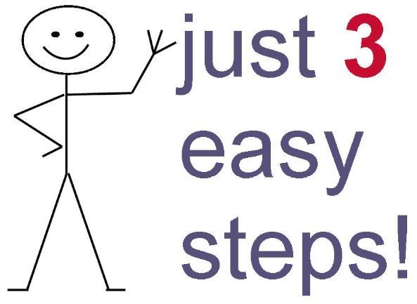 3 Easy Steps For Having Your Own EBook Website