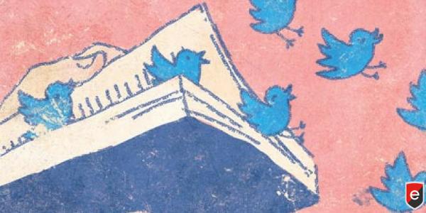 authors on twitter
