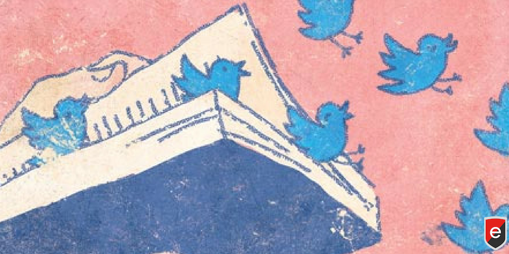 12 Ways Authors Can Get Noticed On Twitter