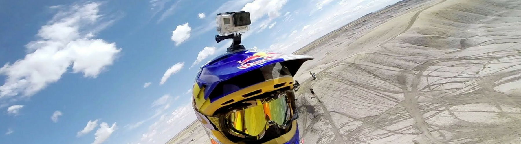 The Reason Gopro Has Had So Much Success Is That They Have Positioned  Themselves As The Authority In Their Industry They Were Able To Do This By  Creating