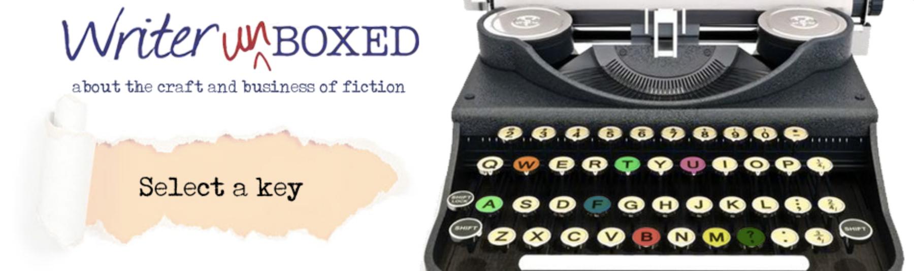 indie author websites
