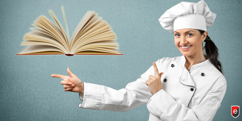 The Ingredients Authors Need To Write A Great Book