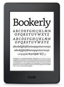 The Best Fonts for E-Books - Ultimate Typography Guide