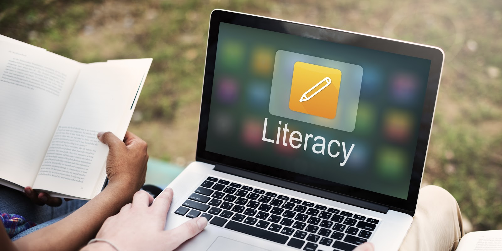 Digital Literacy AdobeStock 123976906