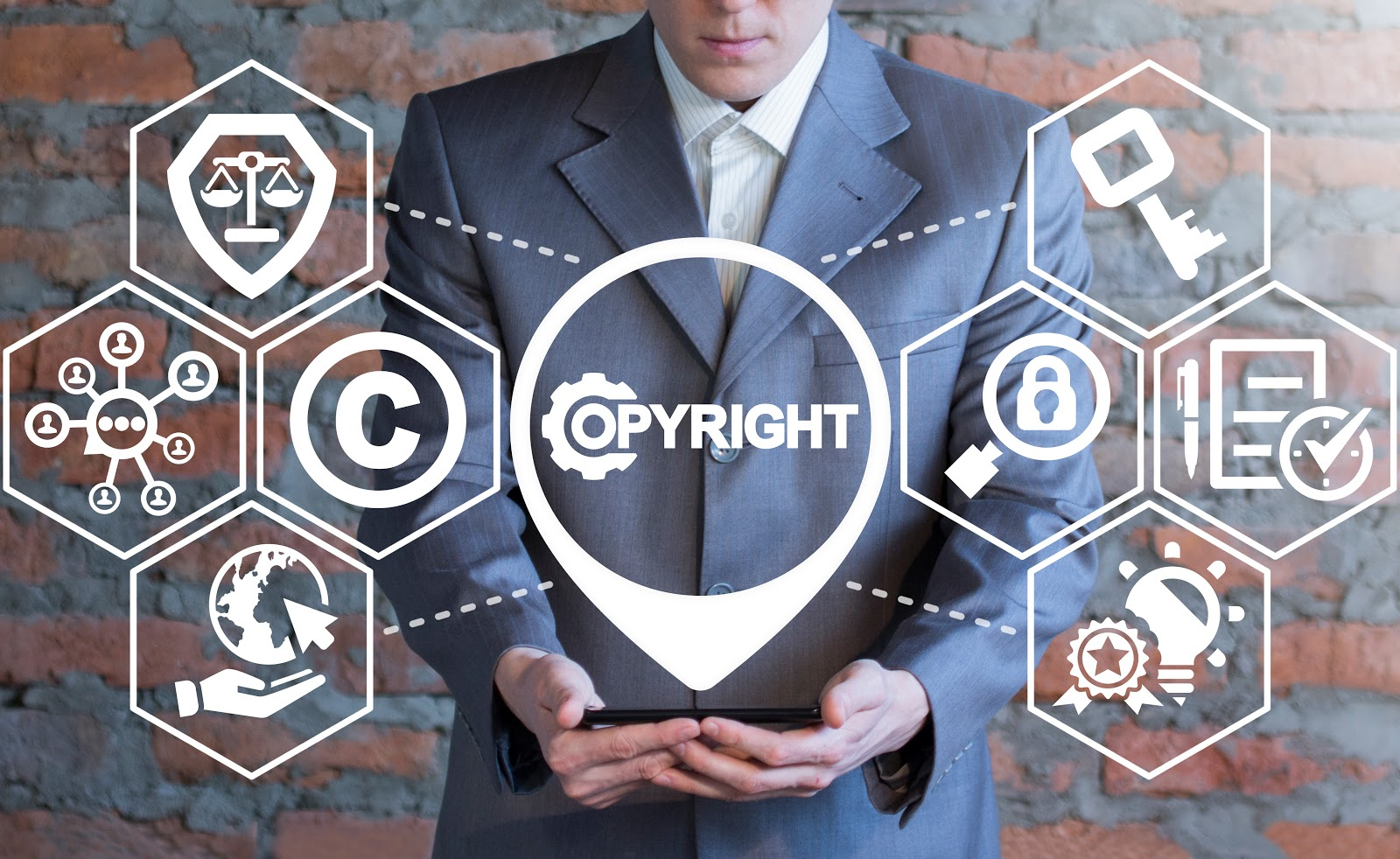 what is copyright protection