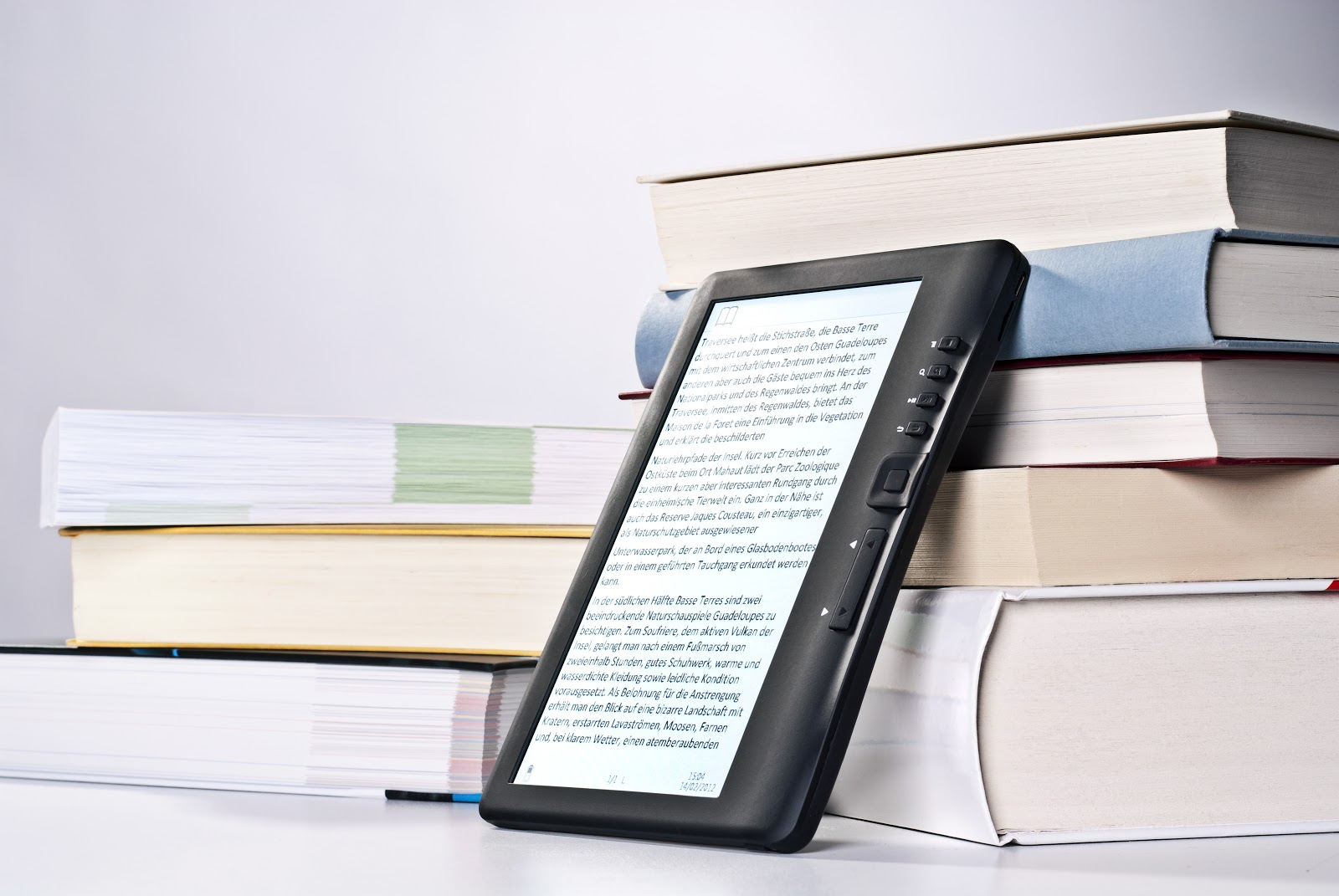 copyrights for ebooks